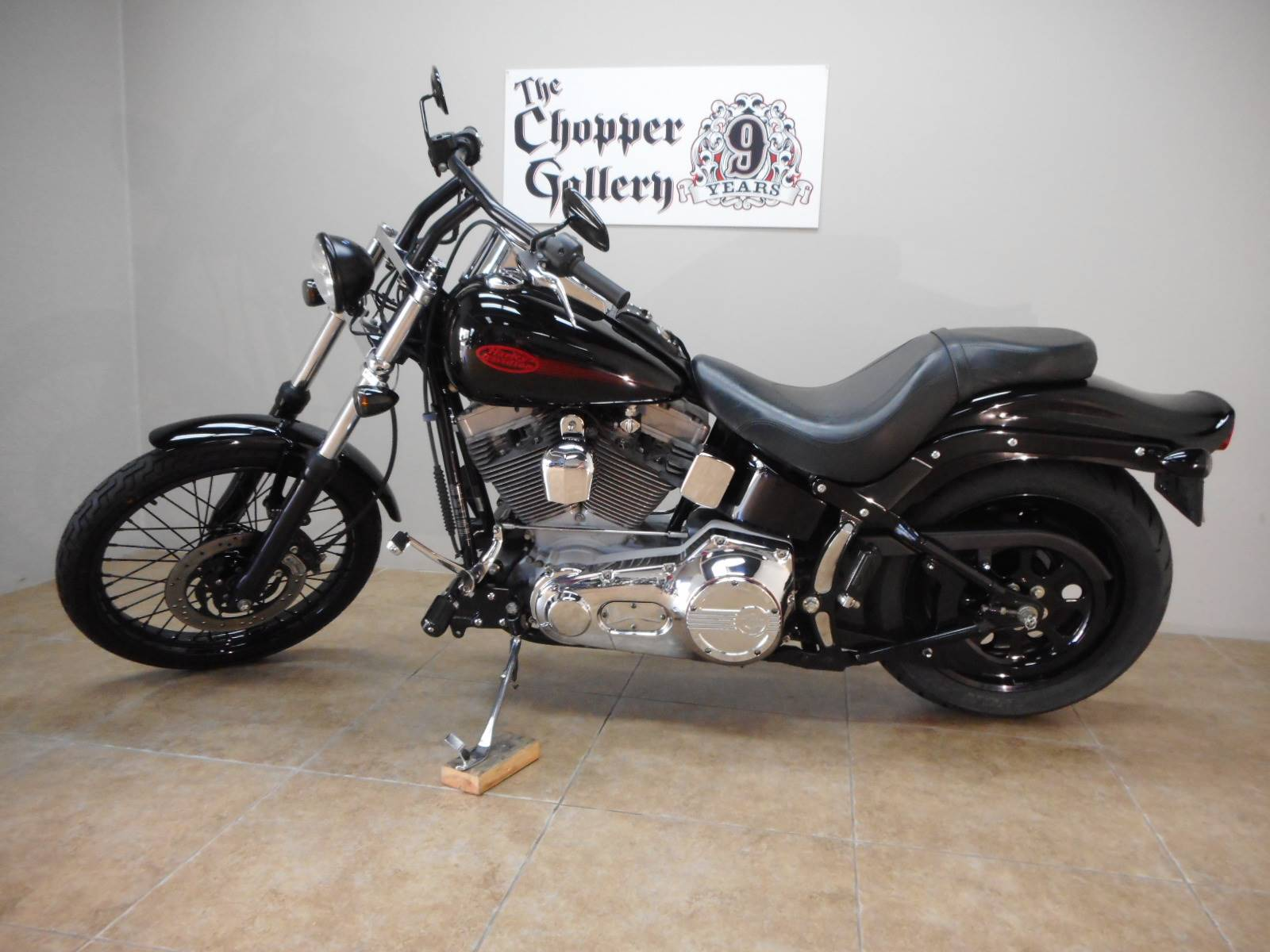 2006 Harley-Davidson Softail® Night Train® in Temecula, California
