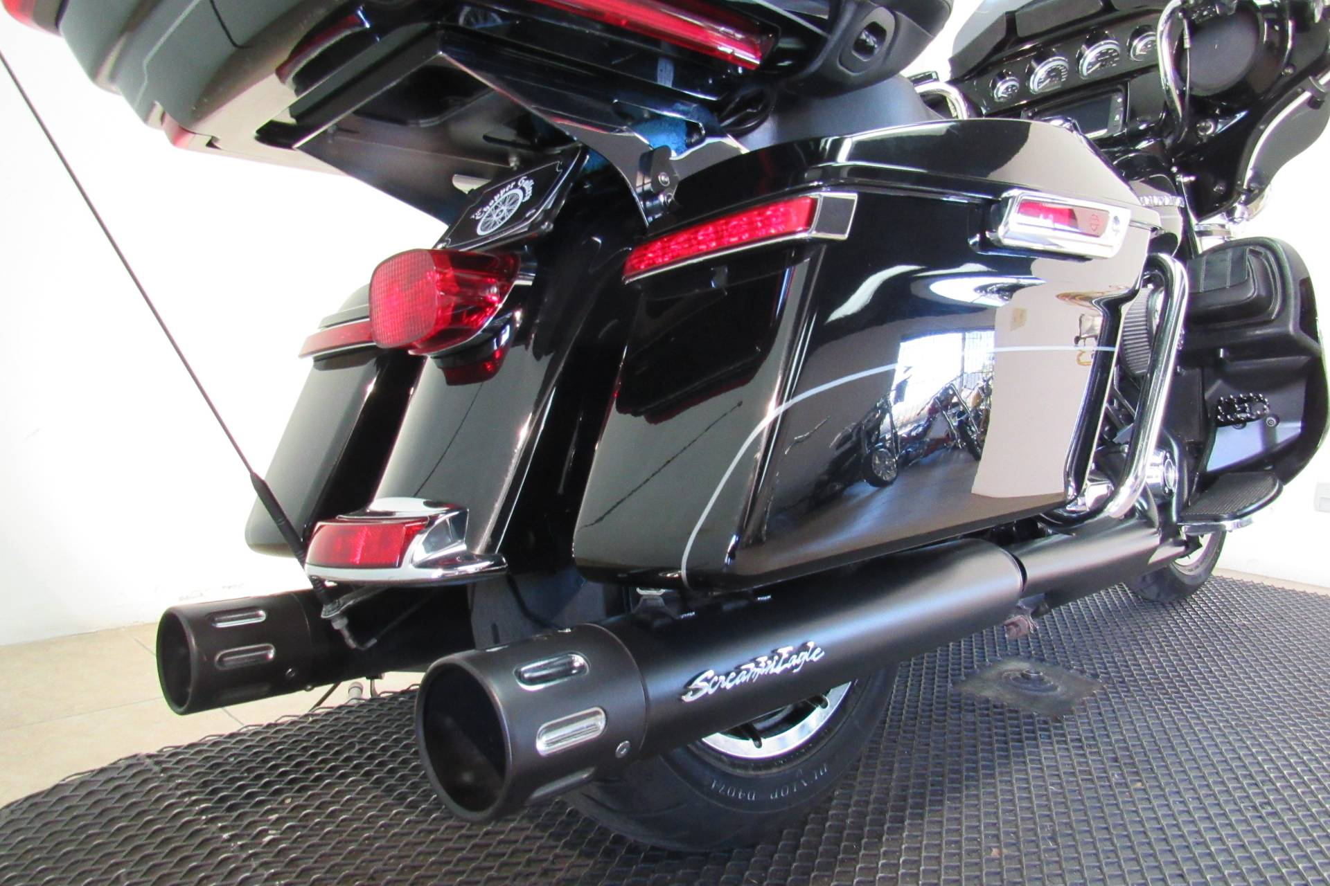 2014 Harley-Davidson Ultra Limited in Temecula, California - Photo 23