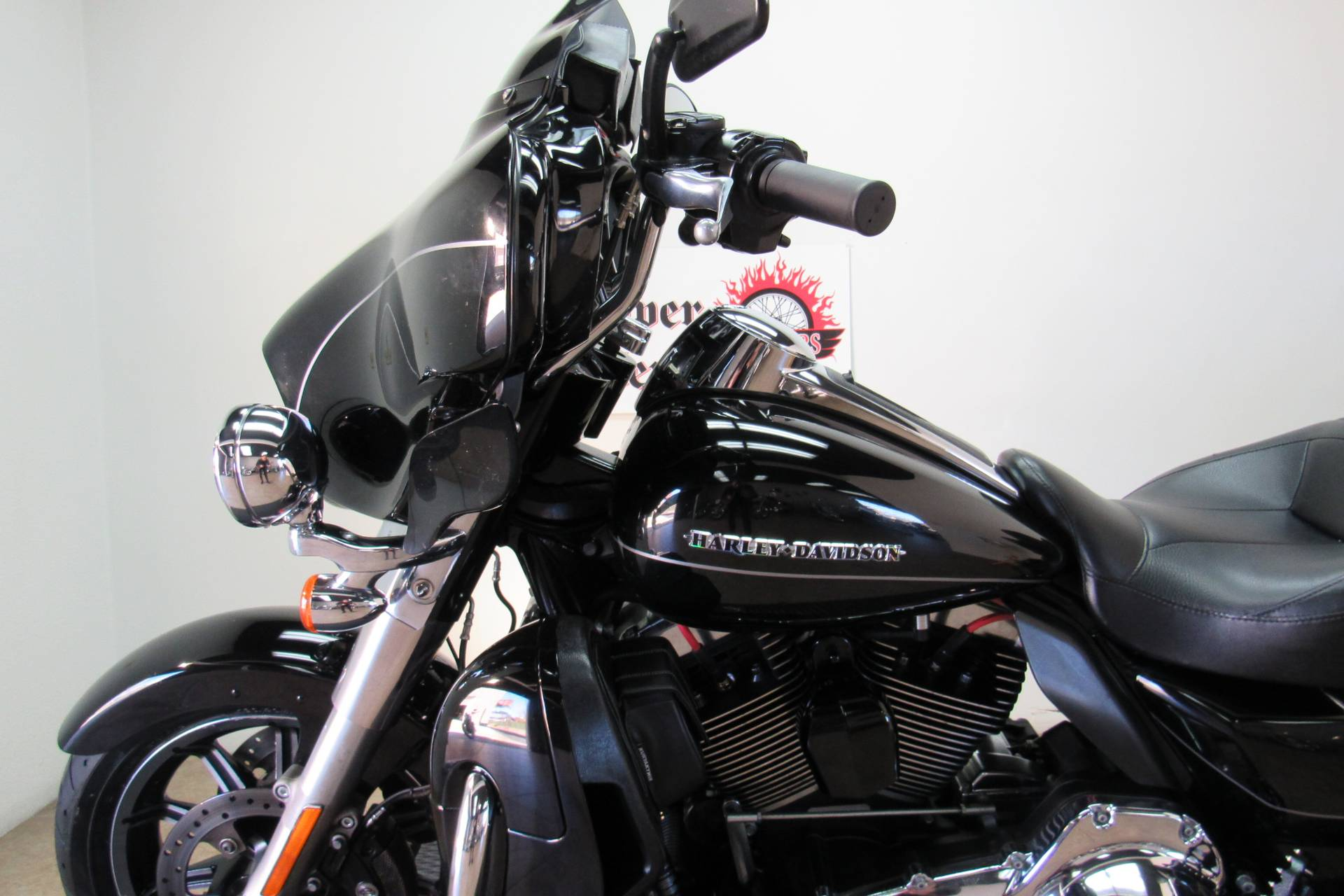 2014 Harley-Davidson Ultra Limited in Temecula, California - Photo 32