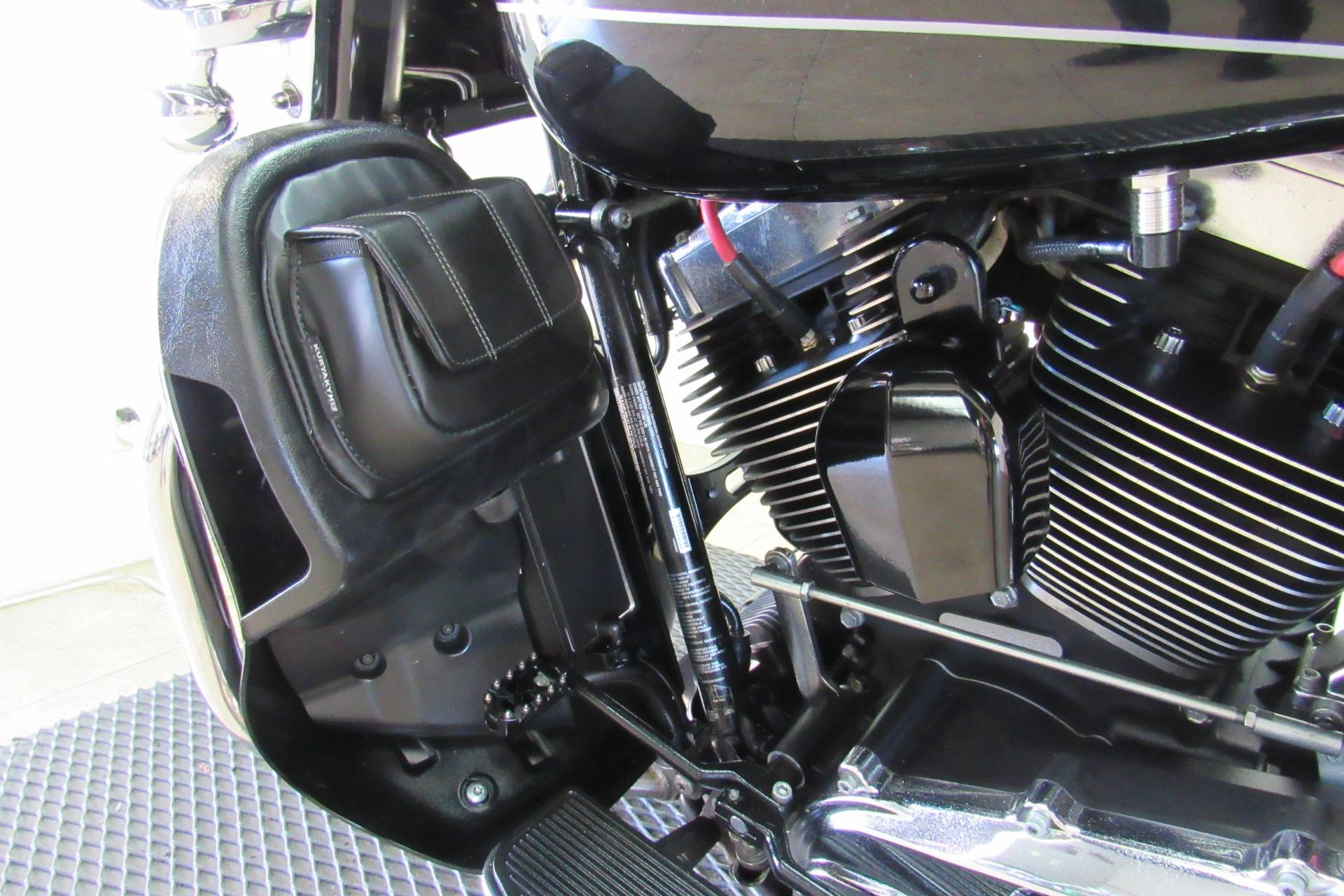 2014 Harley-Davidson Ultra Limited in Temecula, California - Photo 36