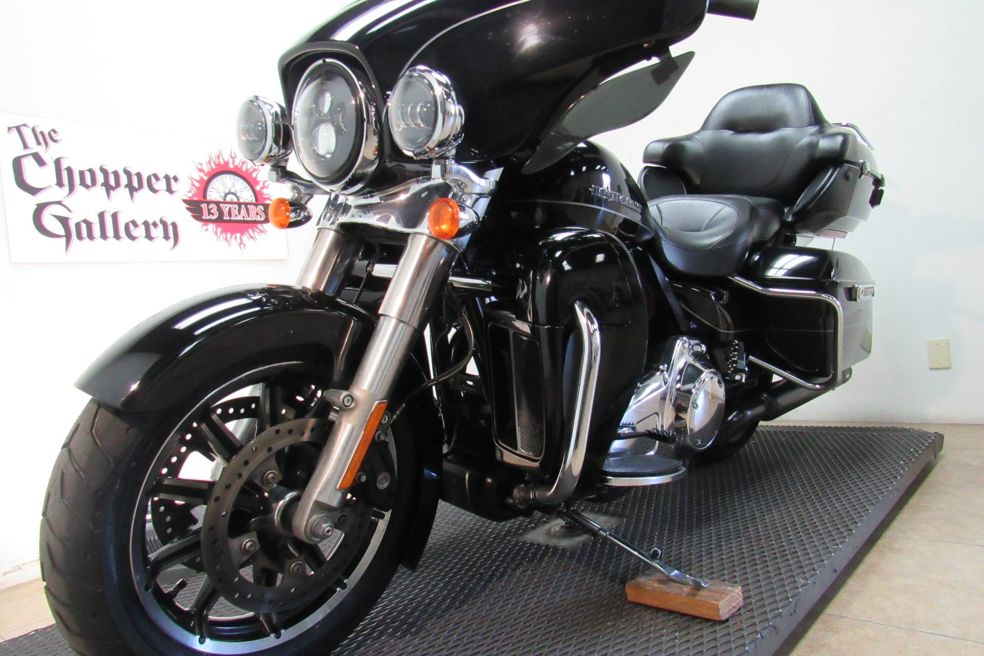 2014 Harley-Davidson Ultra Limited in Temecula, California - Photo 39