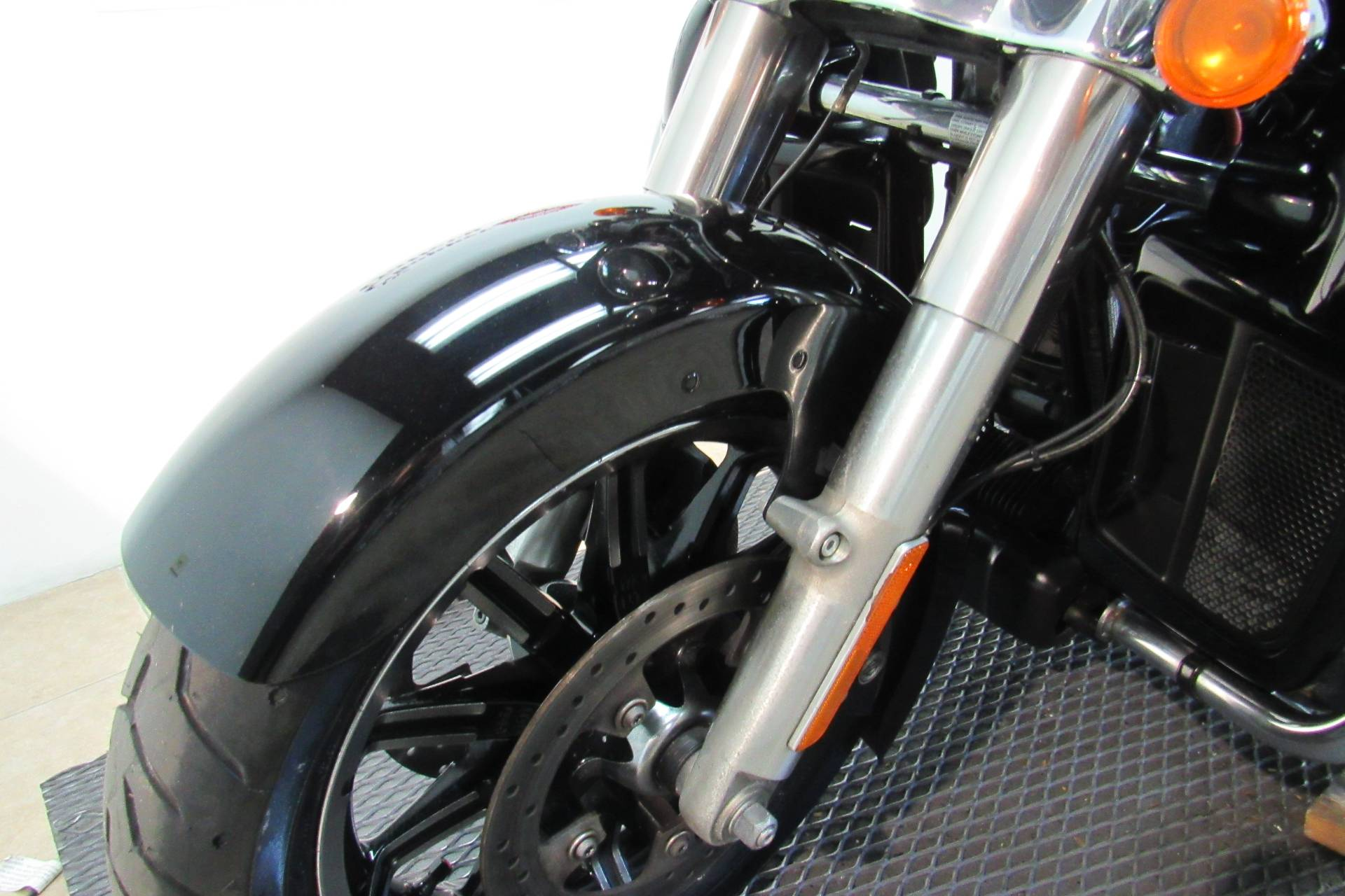 2014 Harley-Davidson Ultra Limited in Temecula, California - Photo 40