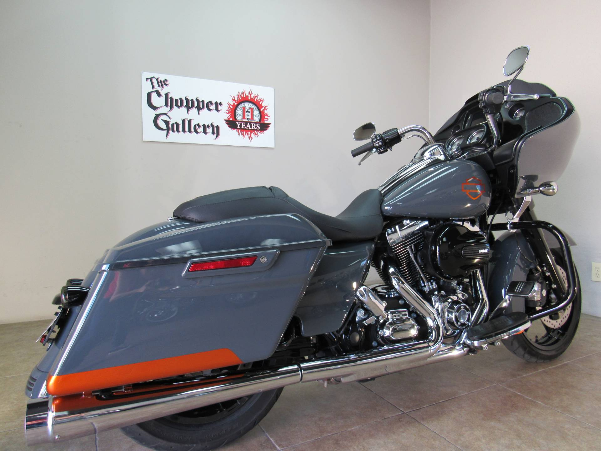 2015 Harley-Davidson Road Glide® Special in Temecula, California - Photo 11