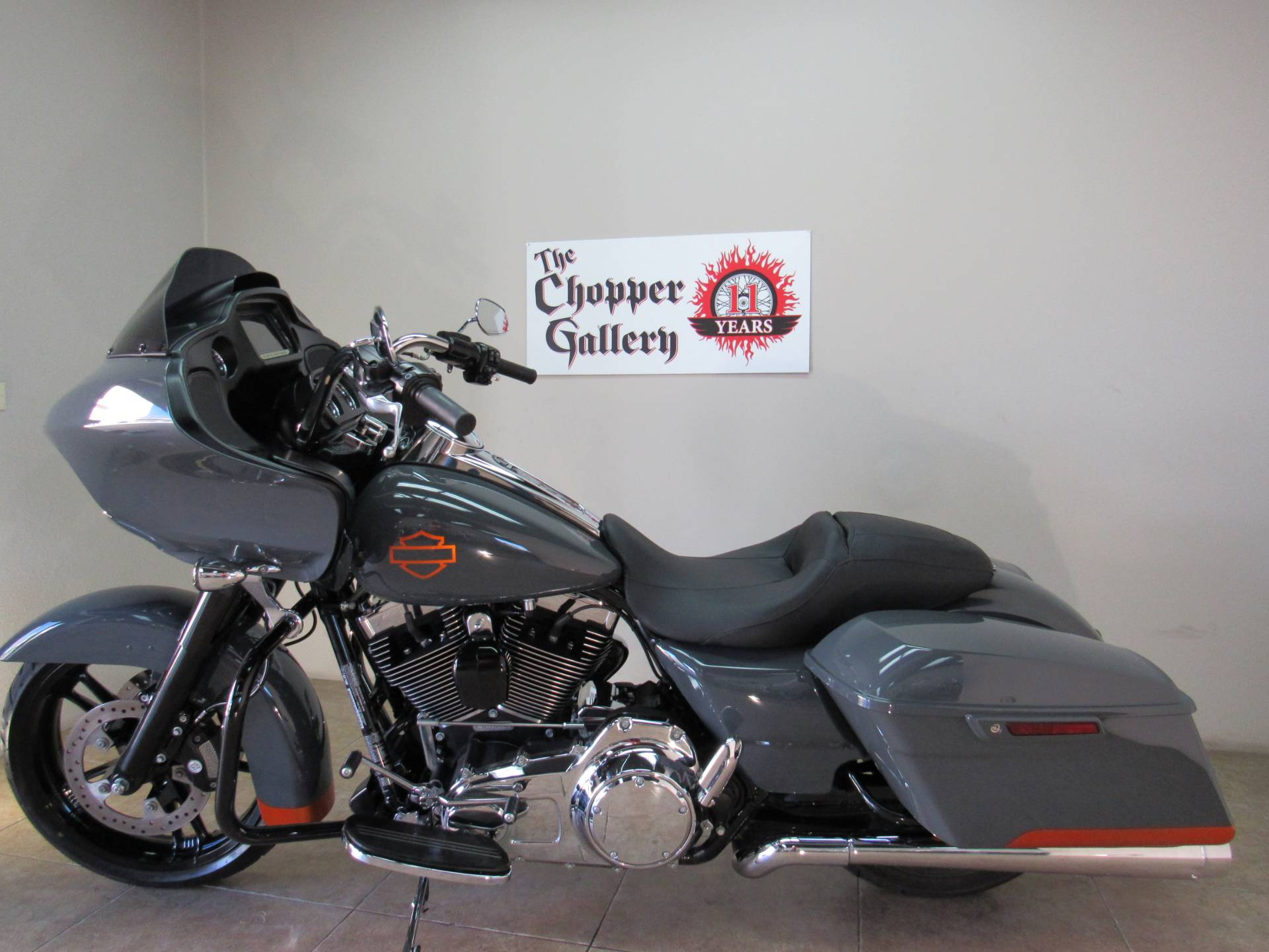 2015 Harley-Davidson Road Glide® Special in Temecula, California - Photo 2