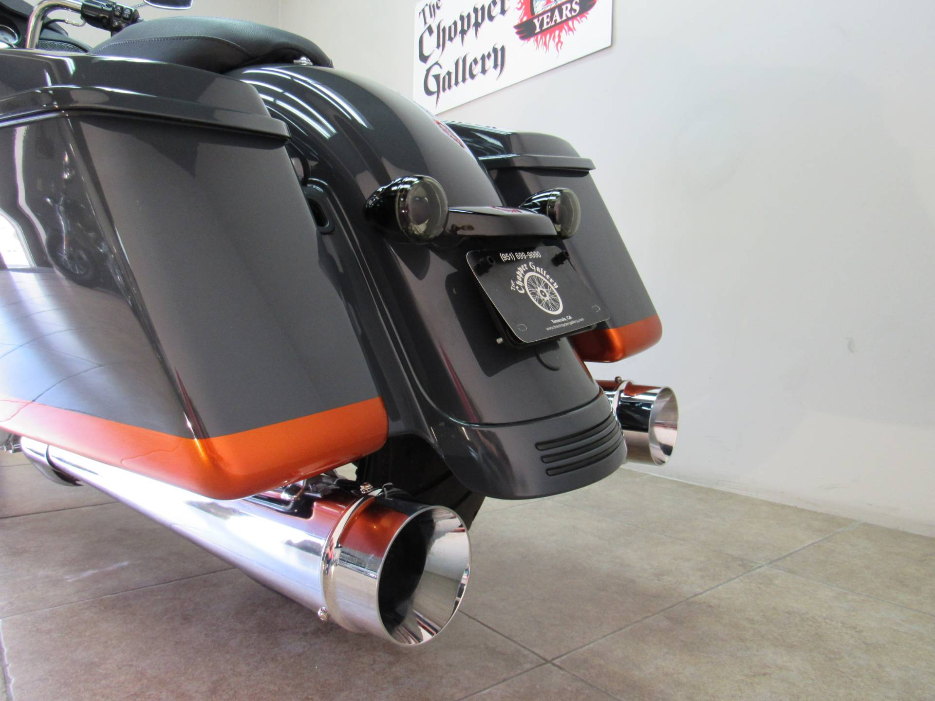 2015 Harley-Davidson Road Glide® Special in Temecula, California - Photo 34