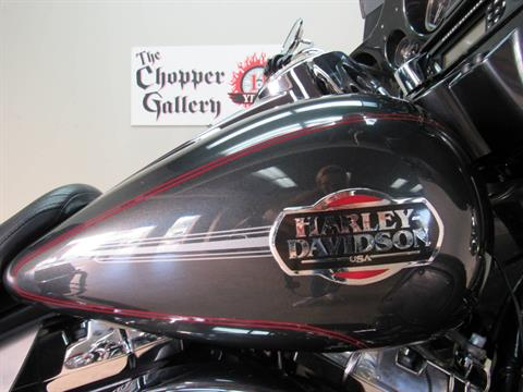 2009 Harley-Davidson Ultra Classic® Electra Glide® in Temecula, California - Photo 4