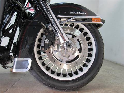 2009 Harley-Davidson Ultra Classic® Electra Glide® in Temecula, California - Photo 22