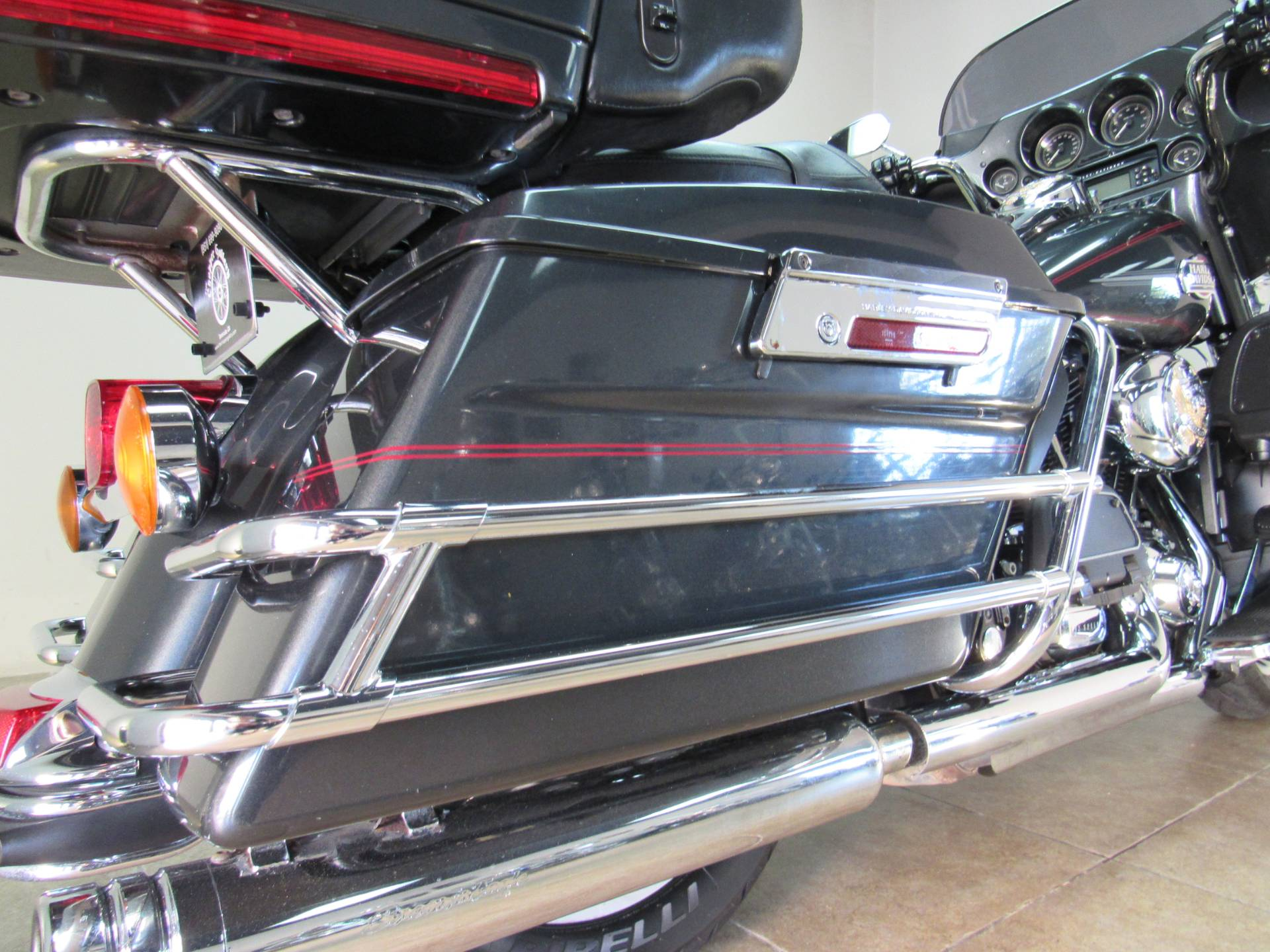 2009 Harley-Davidson Ultra Classic® Electra Glide® in Temecula, California - Photo 27
