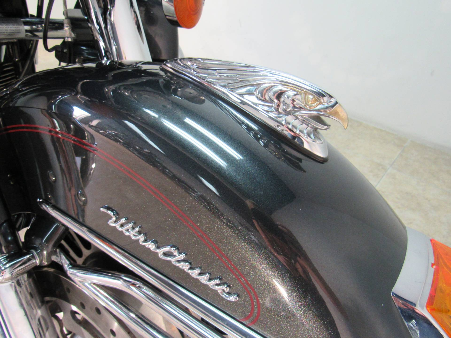 2009 Harley-Davidson Ultra Classic® Electra Glide® in Temecula, California - Photo 17