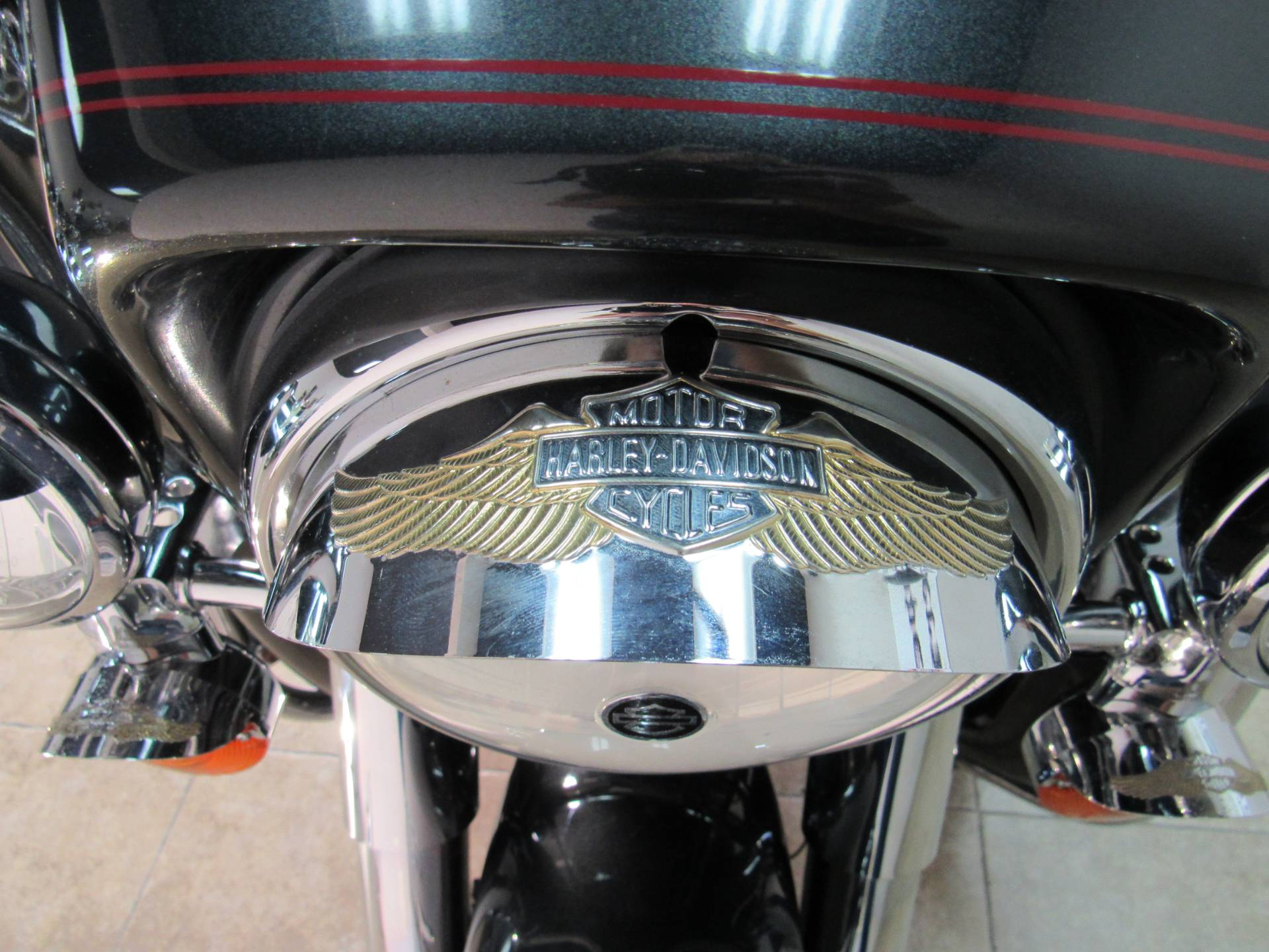 2009 Harley-Davidson Ultra Classic® Electra Glide® in Temecula, California - Photo 16