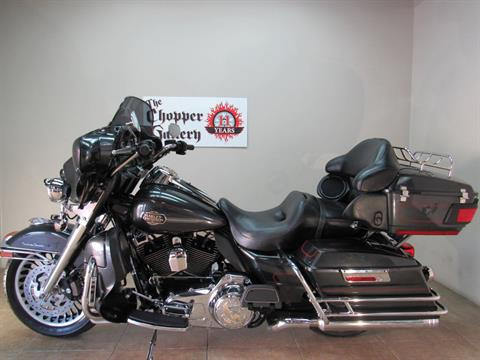 2009 Harley-Davidson Ultra Classic® Electra Glide® in Temecula, California - Photo 3