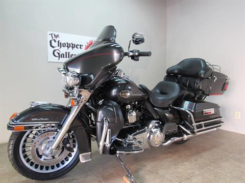 2009 Harley-Davidson Ultra Classic® Electra Glide® in Temecula, California - Photo 1