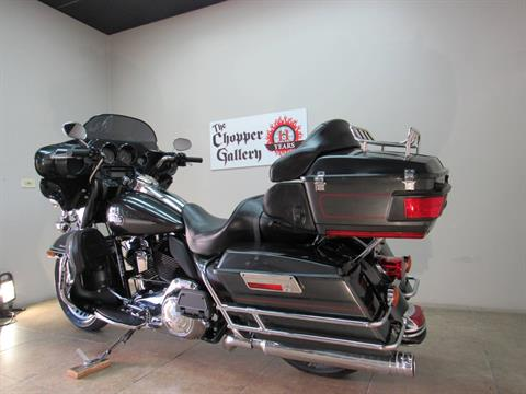 2009 Harley-Davidson Ultra Classic® Electra Glide® in Temecula, California - Photo 8