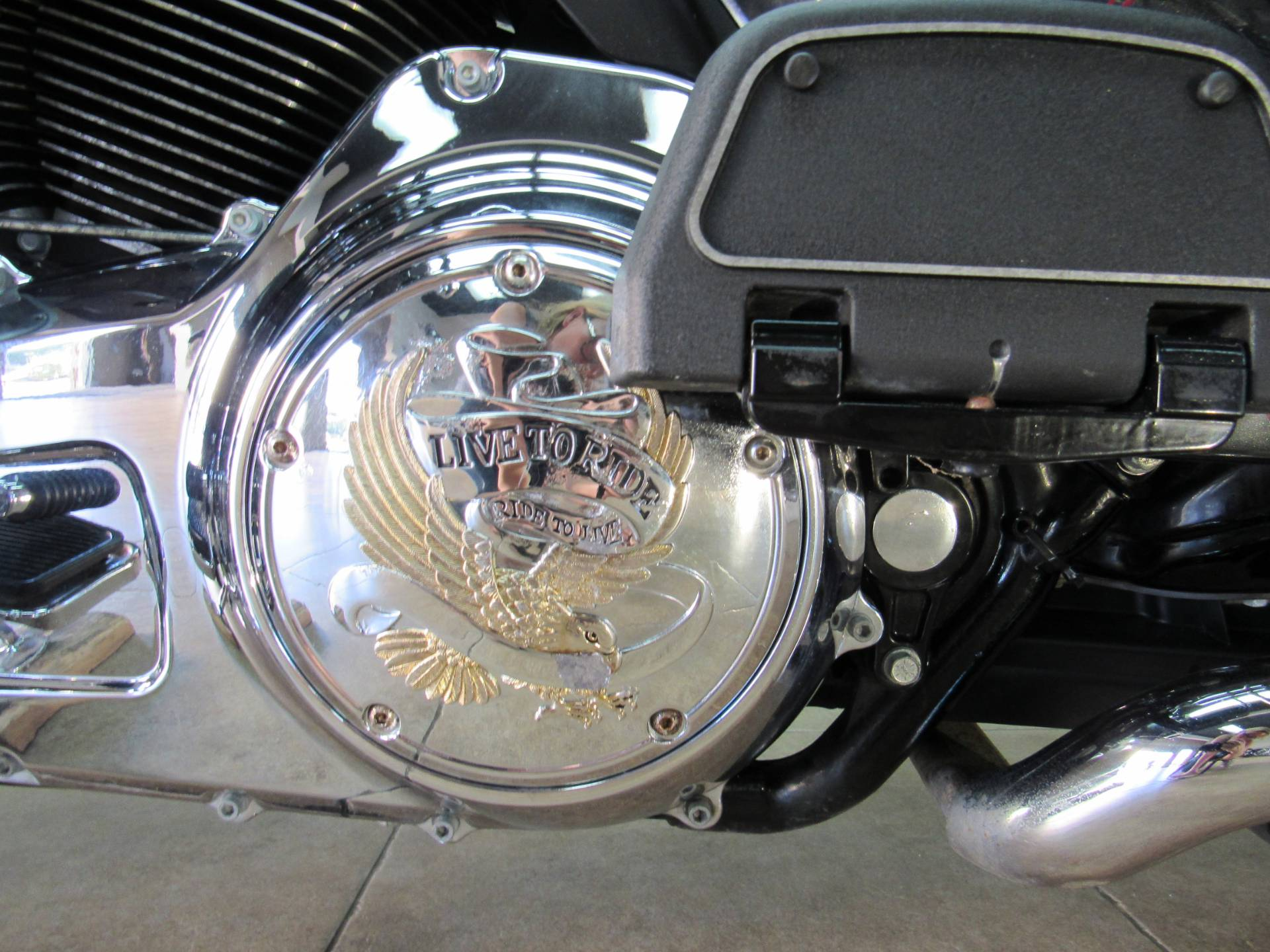 2009 Harley-Davidson Ultra Classic® Electra Glide® in Temecula, California - Photo 30