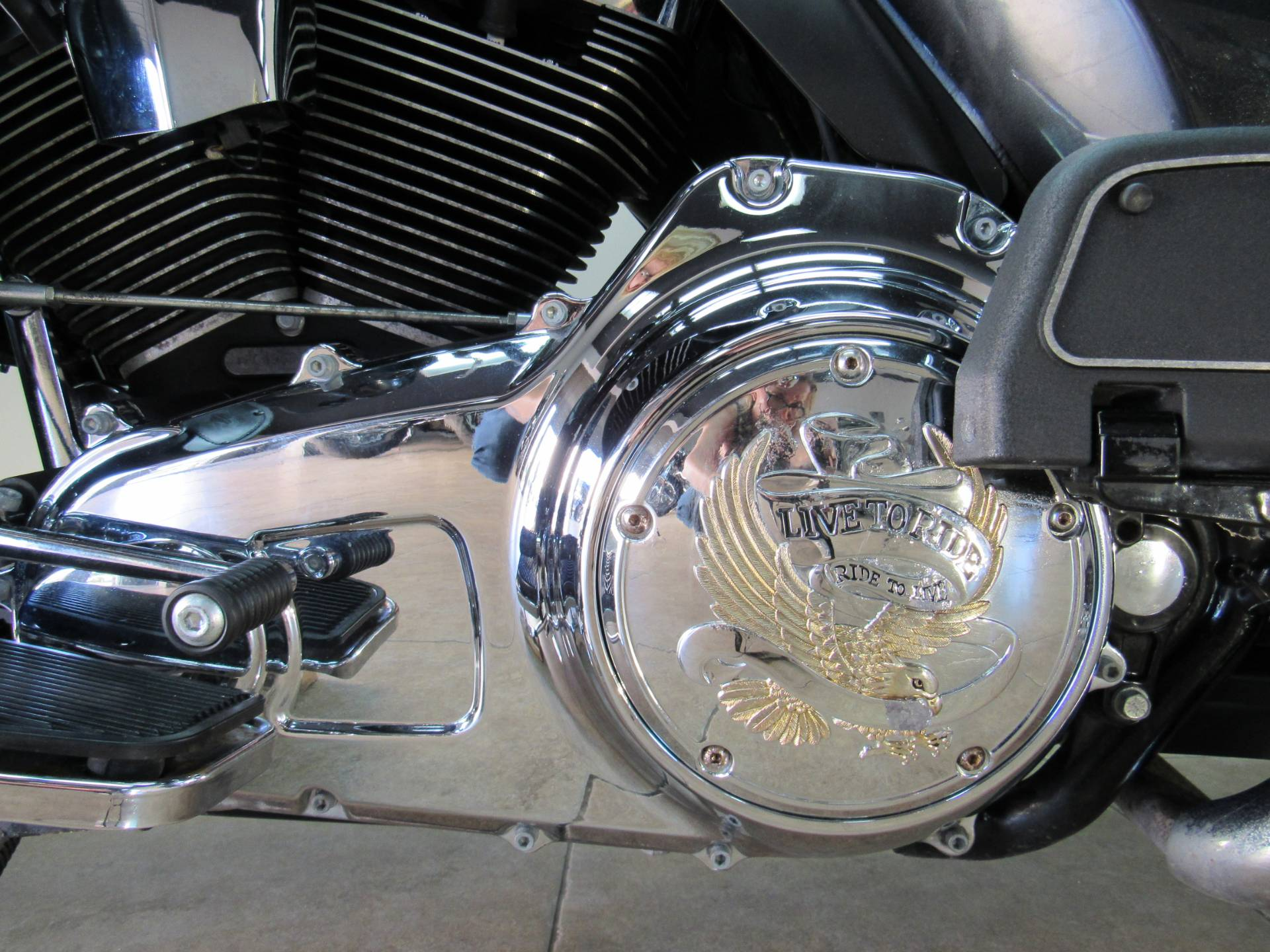 2009 Harley-Davidson Ultra Classic® Electra Glide® in Temecula, California - Photo 32