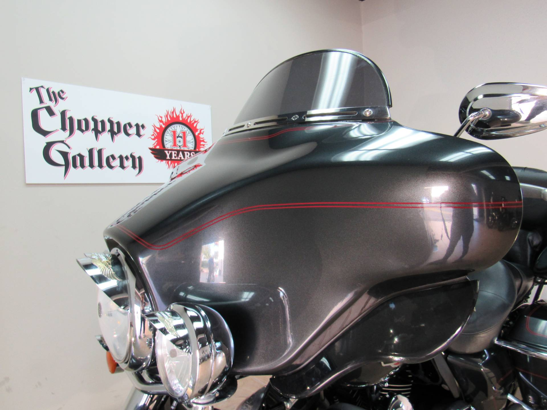 2009 Harley-Davidson Ultra Classic® Electra Glide® in Temecula, California - Photo 36
