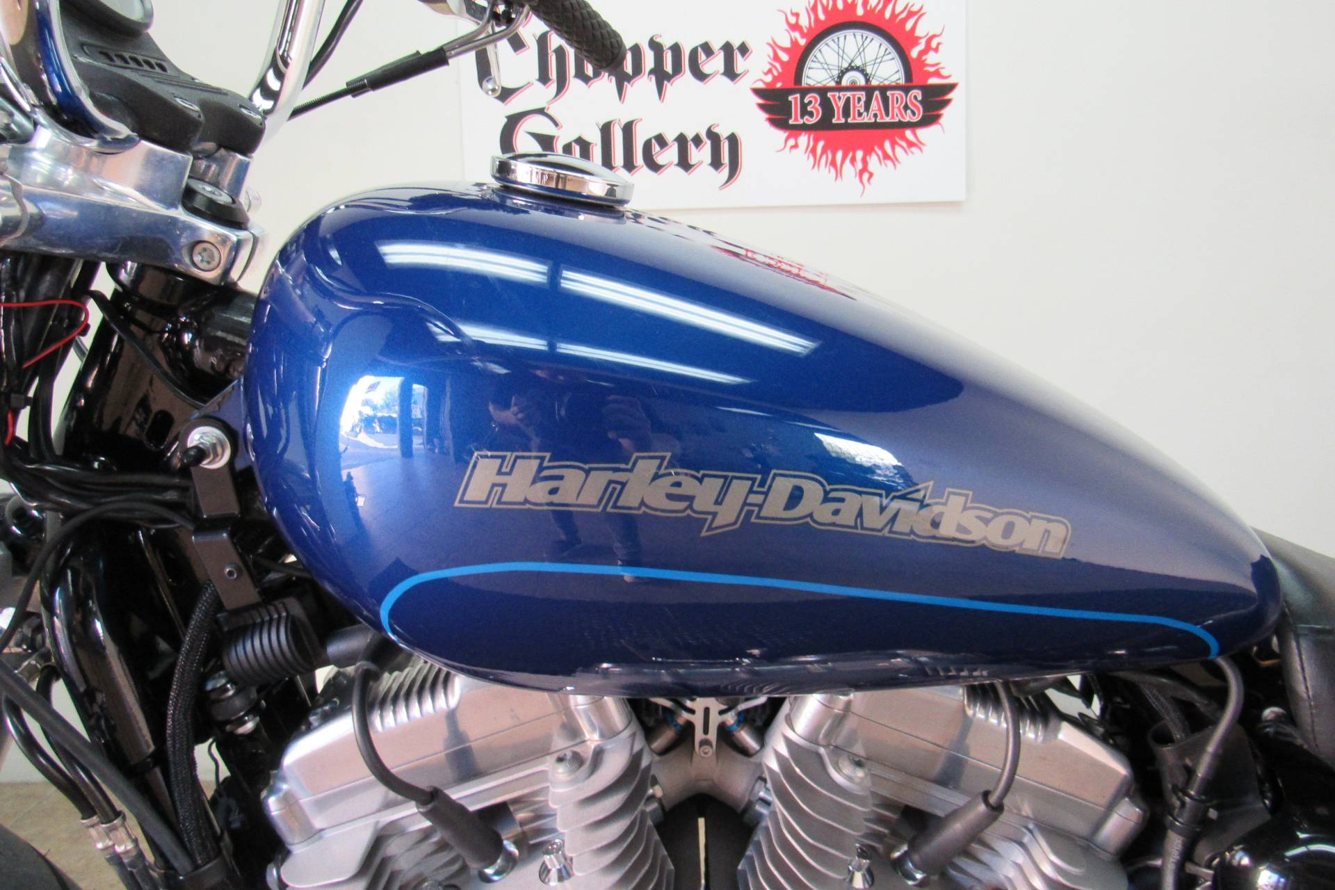 2016 Harley-Davidson SuperLow® in Temecula, California - Photo 8