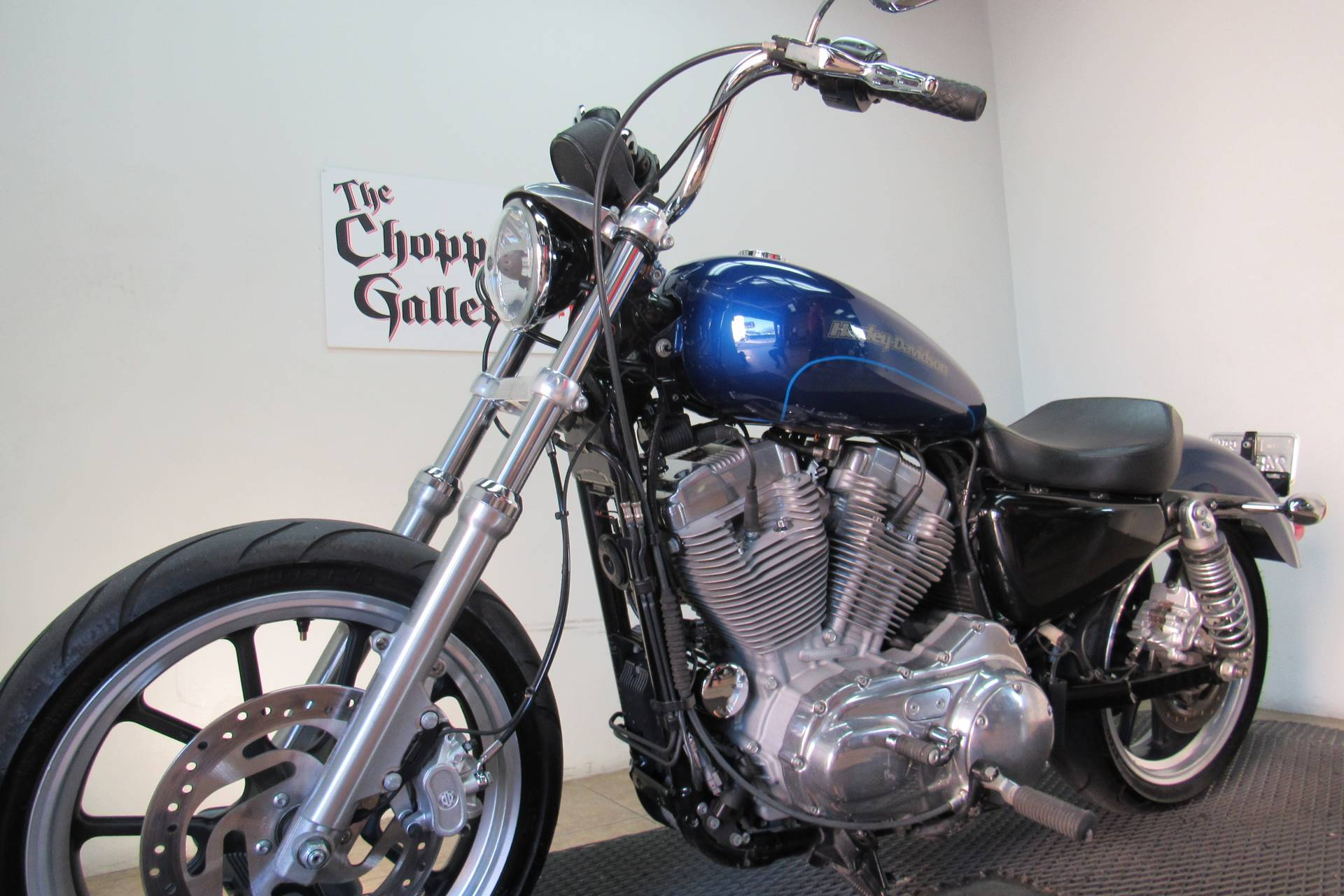 2016 Harley-Davidson SuperLow® in Temecula, California - Photo 28