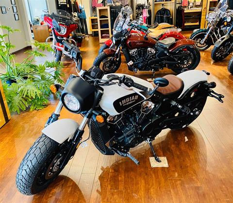 2020 Indian Scout® Bobber ABS in Fredericksburg, Virginia - Photo 8