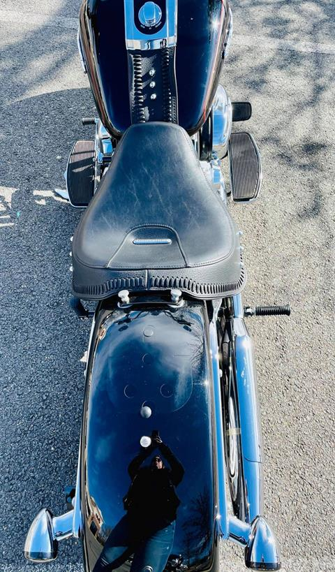 2011 HARLEY DAVIDSON Fat Boy in Fredericksburg, Virginia - Photo 9