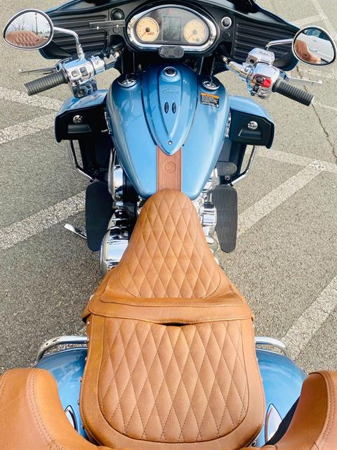 2016 Indian Roadmaster in Fredericksburg, Virginia - Photo 3