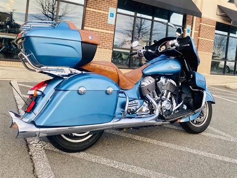 2016 Indian Roadmaster in Fredericksburg, Virginia - Photo 14