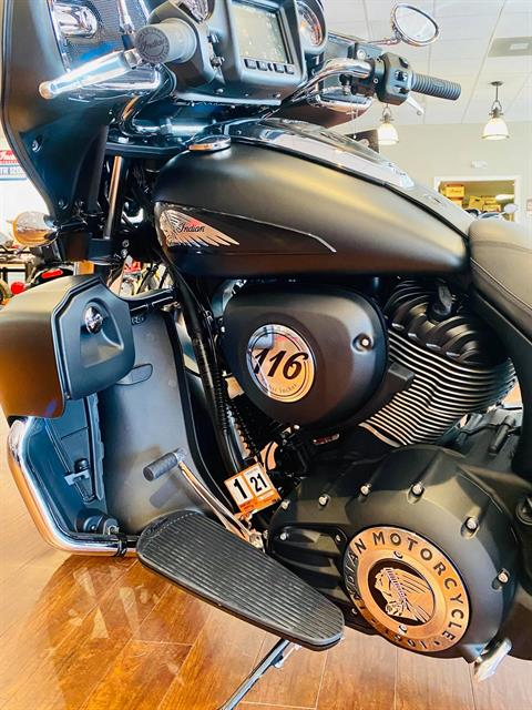 2020 Indian Roadmaster® Dark Horse® in Fredericksburg, Virginia - Photo 2