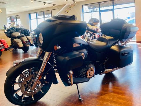 2020 Indian Roadmaster® Dark Horse® in Fredericksburg, Virginia - Photo 10
