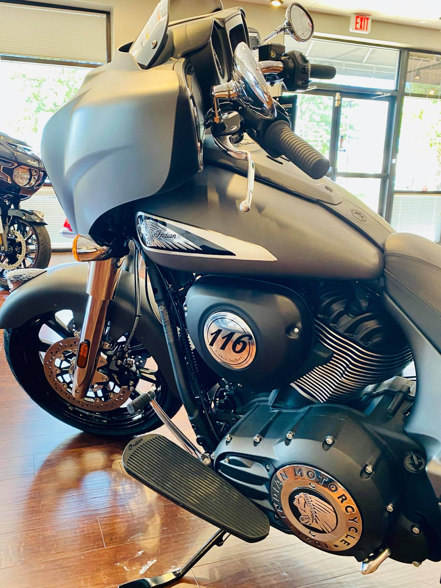2020 Indian Chieftain® in Fredericksburg, Virginia - Photo 4