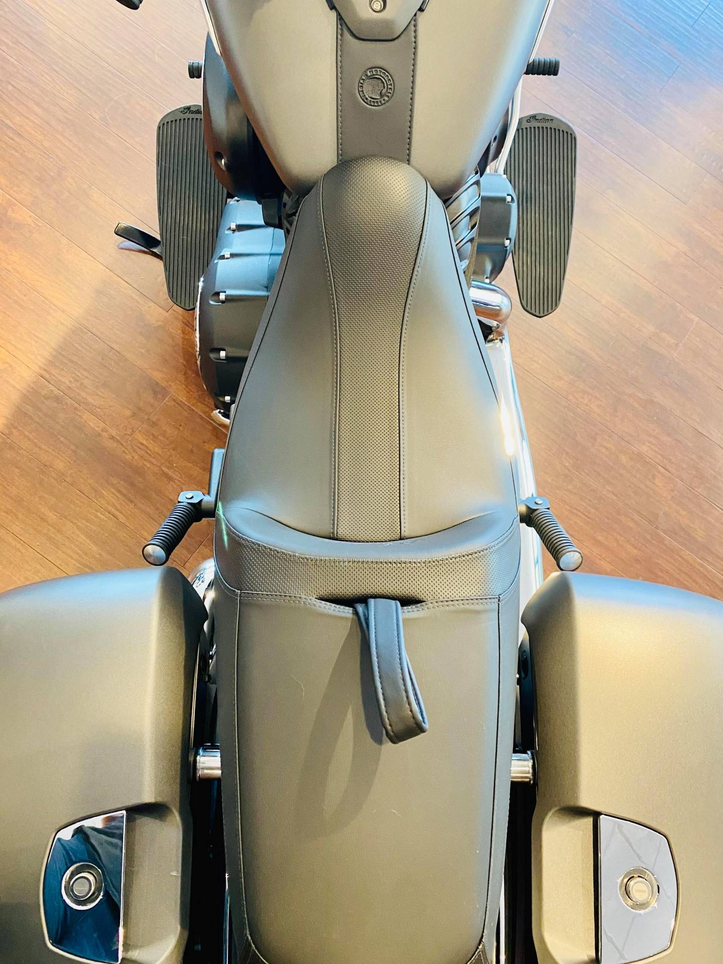 2020 Indian Chieftain® in Fredericksburg, Virginia - Photo 6