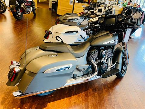 2020 Indian Chieftain® in Fredericksburg, Virginia - Photo 11