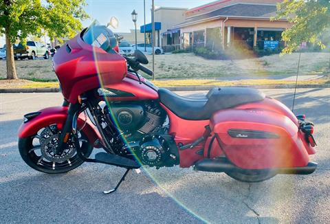 2021 Indian Chieftain® Dark Horse® in Fredericksburg, Virginia - Photo 15