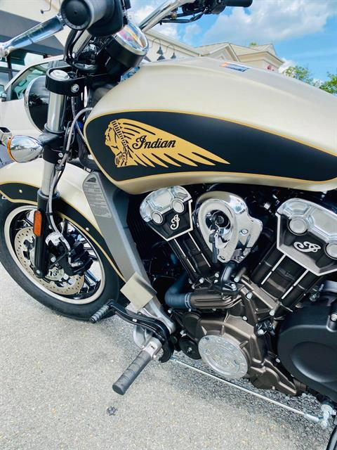 2020 Indian Scout® ABS Icon Series in Fredericksburg, Virginia - Photo 5