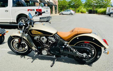 2020 Indian Scout® ABS Icon Series in Fredericksburg, Virginia - Photo 11