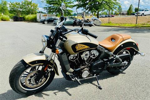 2020 Indian Scout® ABS Icon Series in Fredericksburg, Virginia - Photo 13