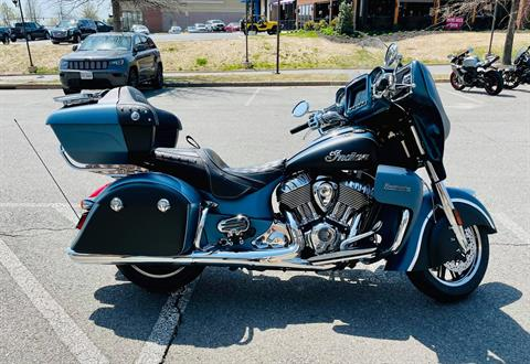 2021 Indian Roadmaster® Icon in Fredericksburg, Virginia - Photo 8