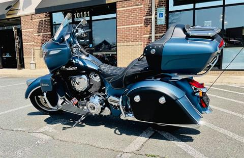 2021 Indian Roadmaster® Icon in Fredericksburg, Virginia - Photo 11