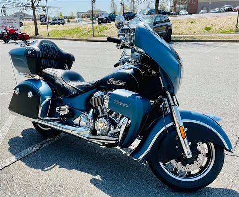 2021 Indian Roadmaster® Icon in Fredericksburg, Virginia - Photo 12