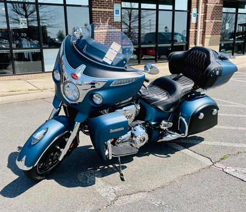 2021 Indian Roadmaster® Icon in Fredericksburg, Virginia - Photo 14