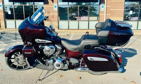 2021 Indian Roadmaster® Limited in Fredericksburg, Virginia - Photo 1