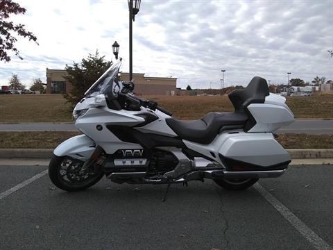 2018 Honda Goldwing in Fredericksburg, Virginia