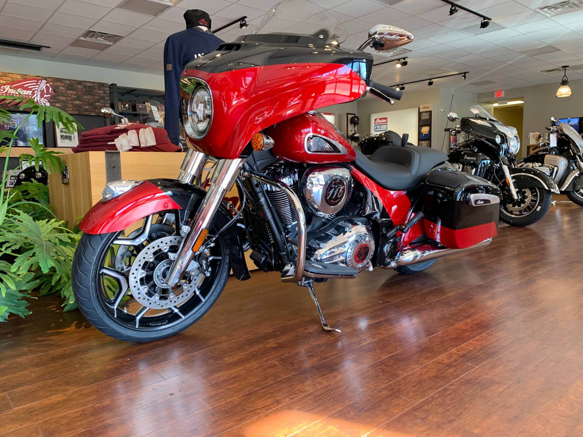 2020 Indian Chieftain® Elite in Fredericksburg, Virginia - Photo 3