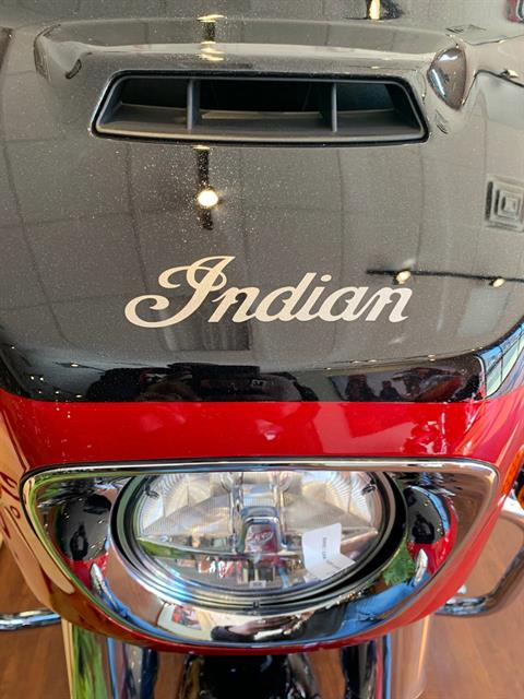 2020 Indian Chieftain® Elite in Fredericksburg, Virginia - Photo 7