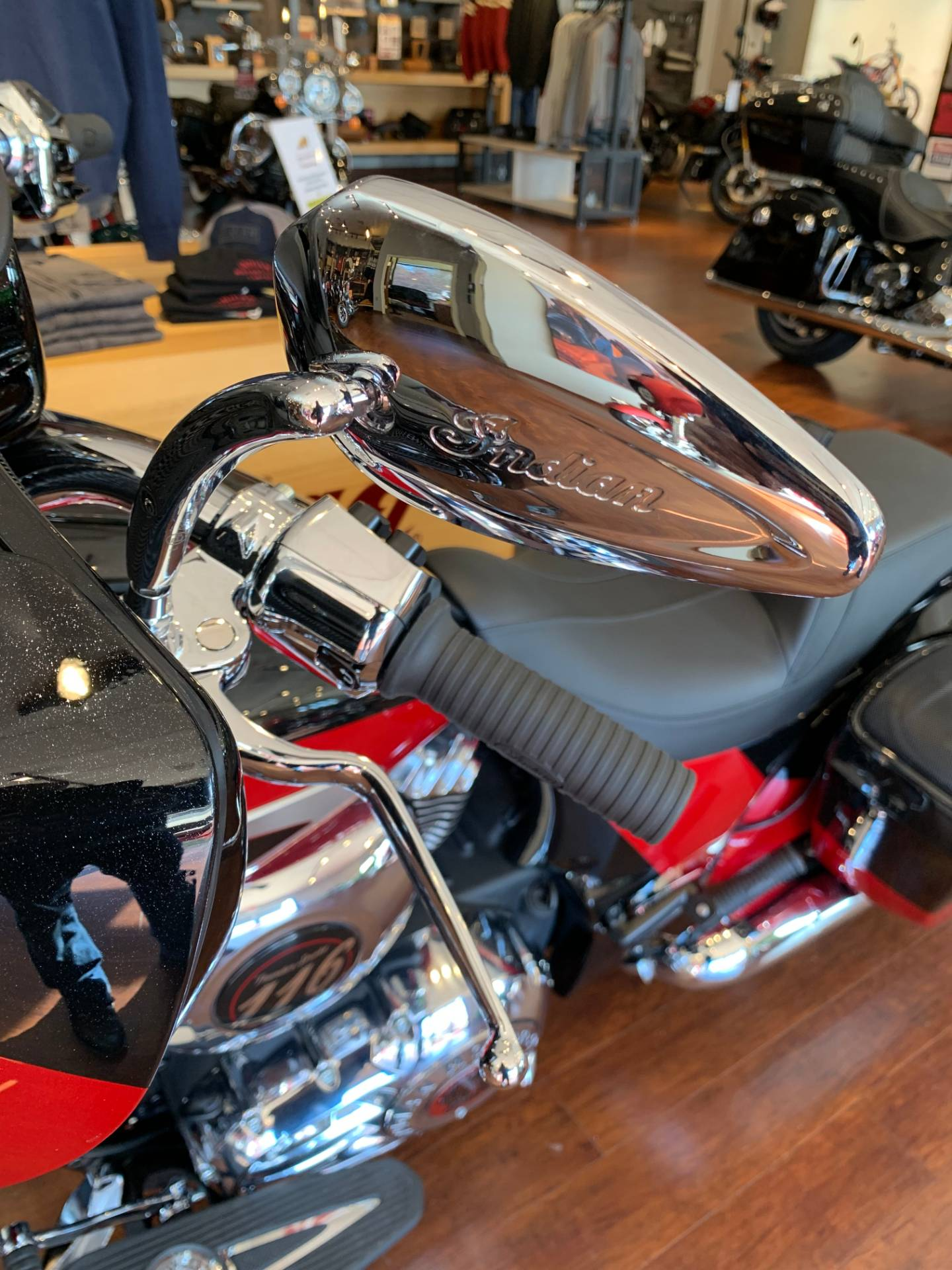 2020 Indian Chieftain® Elite in Fredericksburg, Virginia - Photo 8