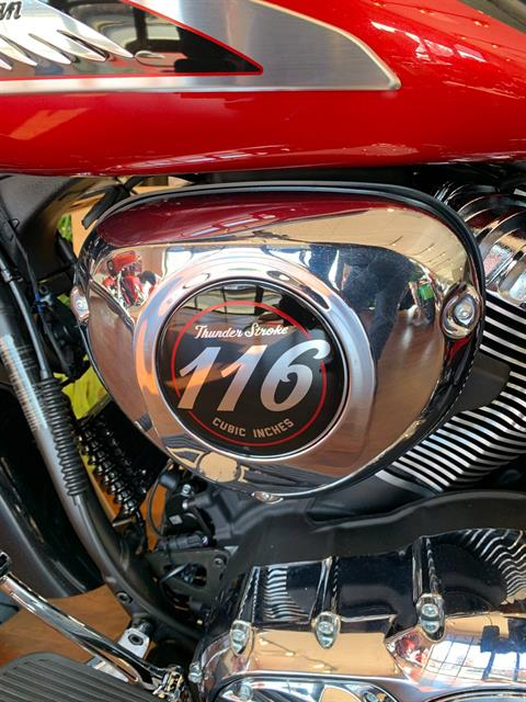 2020 Indian Chieftain® Elite in Fredericksburg, Virginia - Photo 10