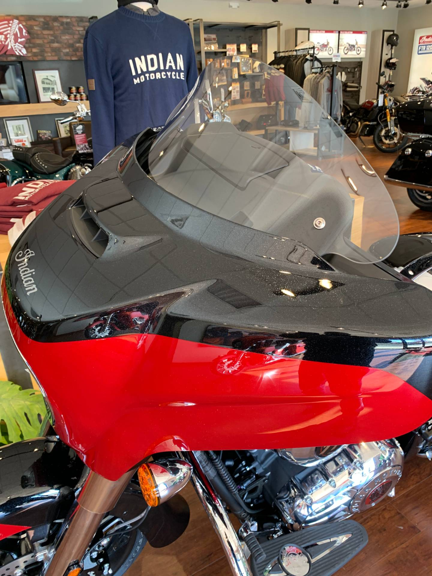 2020 Indian Chieftain® Elite in Fredericksburg, Virginia - Photo 16