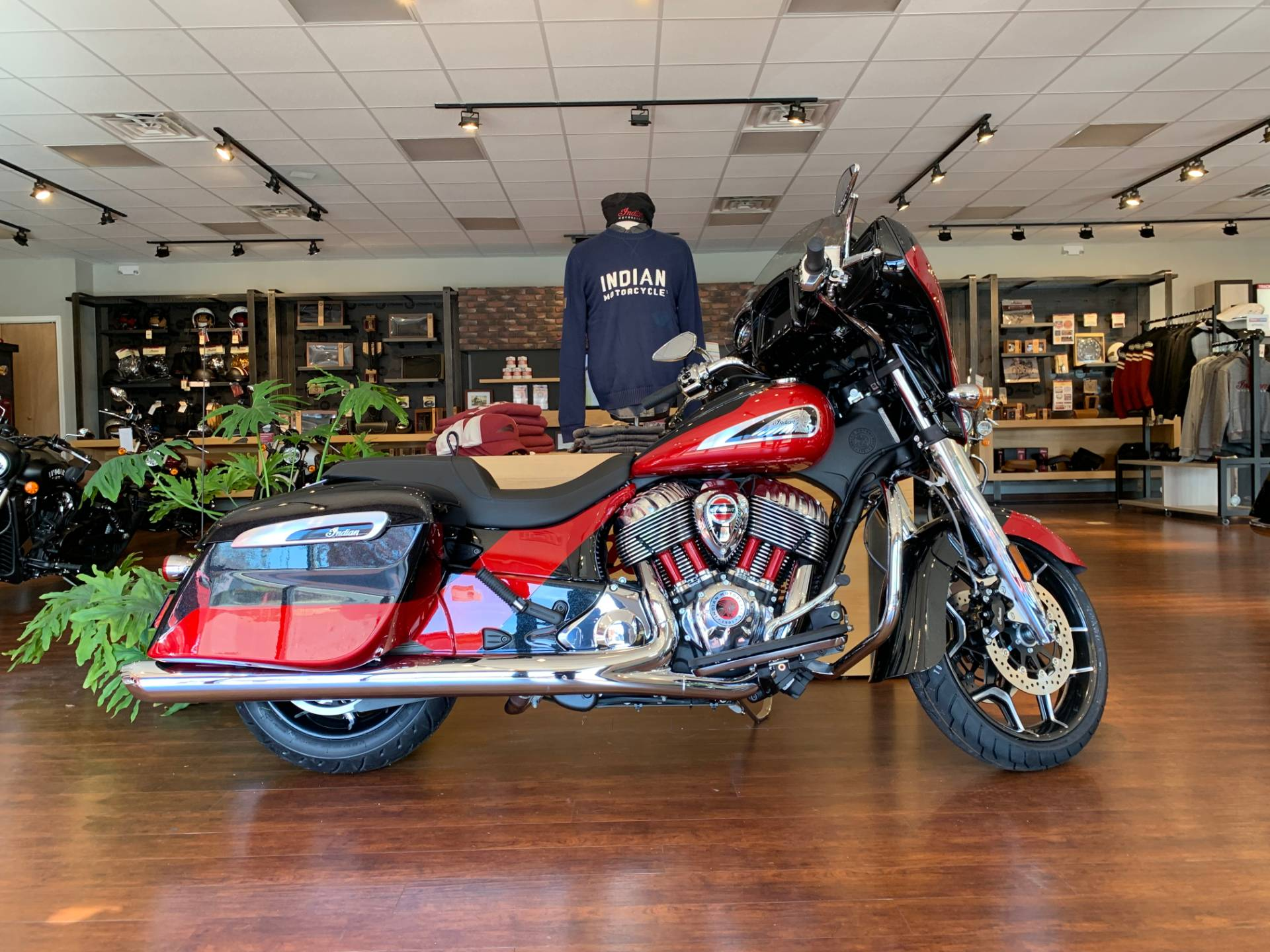 2020 Indian Chieftain® Elite in Fredericksburg, Virginia - Photo 18