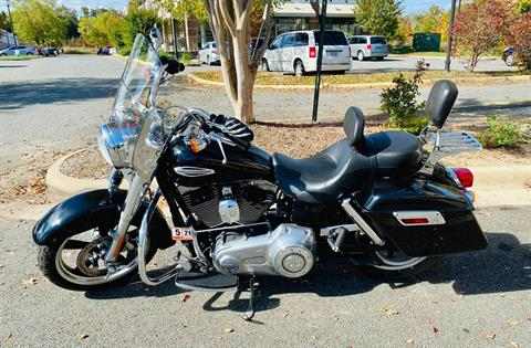2013 HARLEY DAVIDSON Dyna Switchback in Fredericksburg, Virginia - Photo 1
