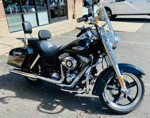 2013 HARLEY DAVIDSON Dyna Switchback in Fredericksburg, Virginia - Photo 3