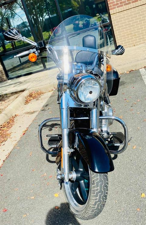 2013 HARLEY DAVIDSON Dyna Switchback in Fredericksburg, Virginia - Photo 4